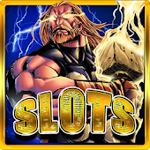 Game Hall of God Slots: Epic Casino APK for Kindle