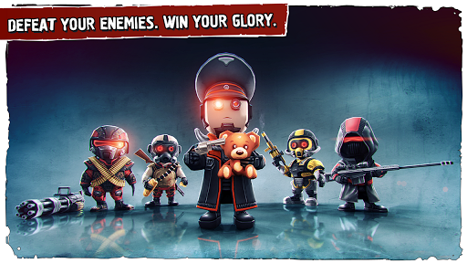 Pocket Troops - screenshot