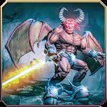 Ultimate Epic Beast Simulator Icon