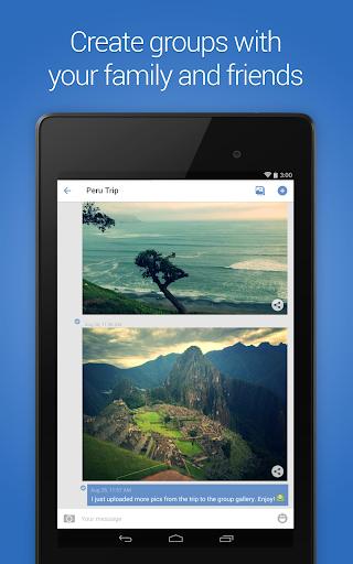 imo beta free calls and text screenshot 8