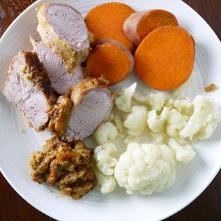 Orange Maple Pork Roast Recipes