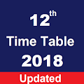Tamilnadu 12th time table 2018 & Results APK for Bluestacks