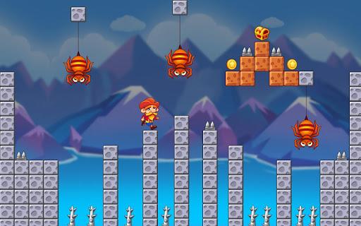 Super Jabber Jump screenshot 18