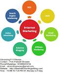 Internet online marketing business in Delhi