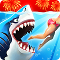 Game Hungry Shark World APK for Kindle