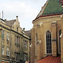 by Vera Jevtić - Buildings & Architecture Public & Historical