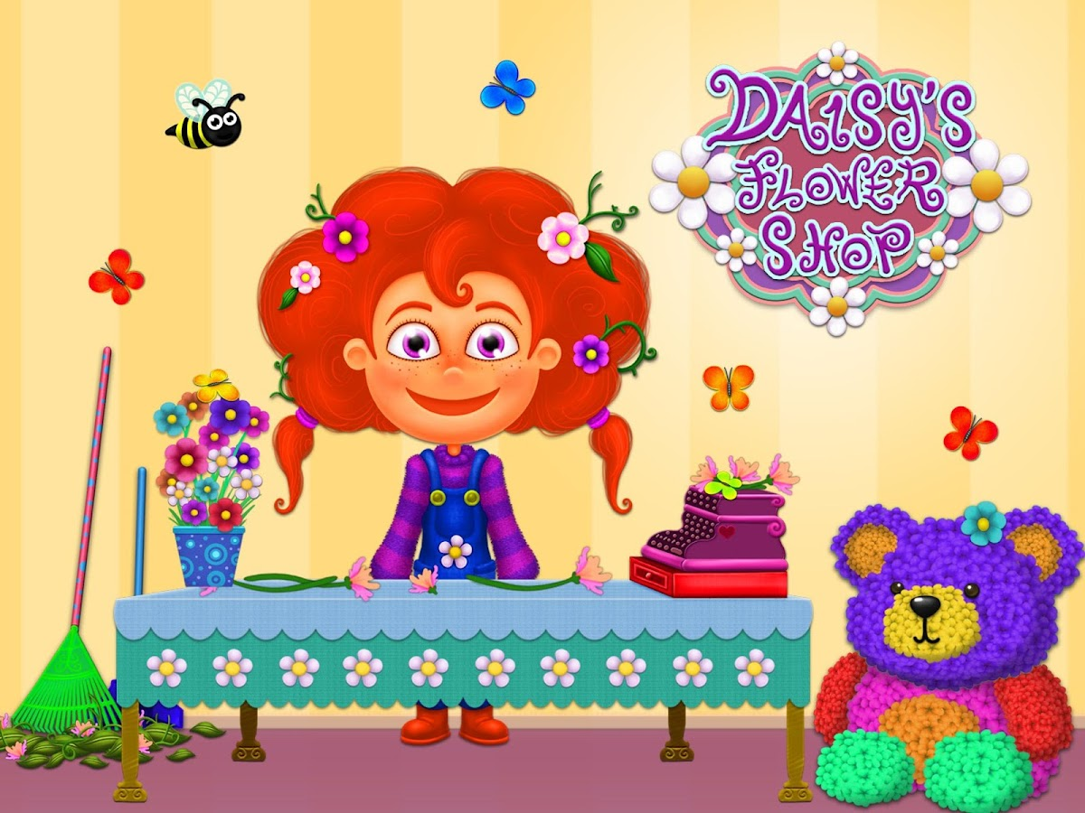 Daisy's Flower Shop FULL Screenshot 9