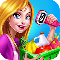 Supermarket Manager APK for Bluestacks