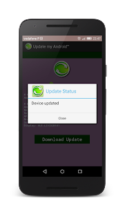 Update my Android™ Expert APK for Bluestacks