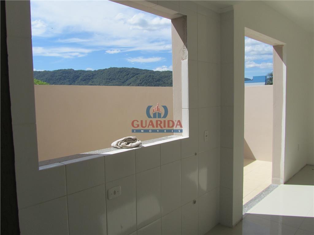 Apartamento de 1 dormitório em Nossa Senhora Do Rosário, Santa Maria - RS