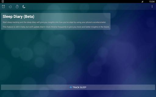 Alarm Clock Xtreme + Free Sleep Tracker and Timer screenshot 10