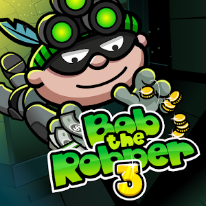 Bob The Robber 3 For PC (Windows & MAC)