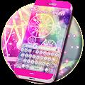 App Dreamcatcher Keyboard Theme APK for Kindle