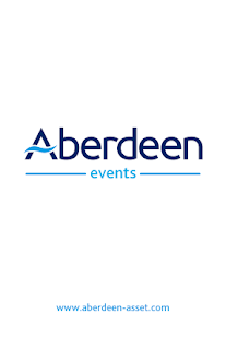Aberdeen Events - screenshot