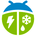 Weather by WeatherBug: Real Time Forecast & Alerts APK