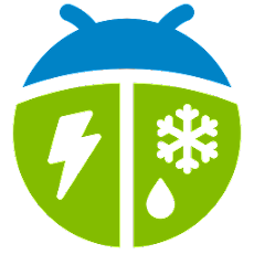 Weather by WeatherBug 5.0.0.9 Mod Apk (Ad Free)