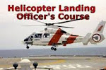 HLO (Helicopter Landing Officer) Course in Delhi