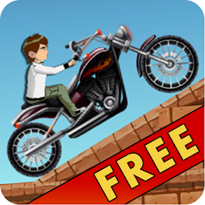 Ben Bike Race for Android