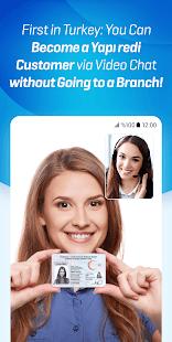 Yapı Kredi Mobile for pc
