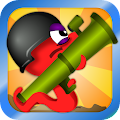 Game Annelids: Online battle APK for Kindle