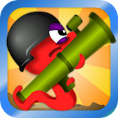 Annelids: Online battle APK Descargar