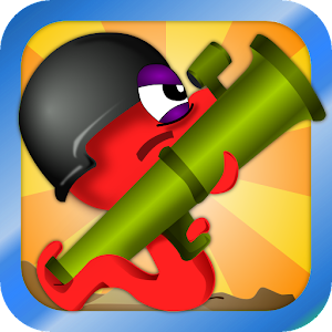 Annelids: Online battle Icon