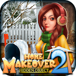 Hidden Object Home Makeover 2