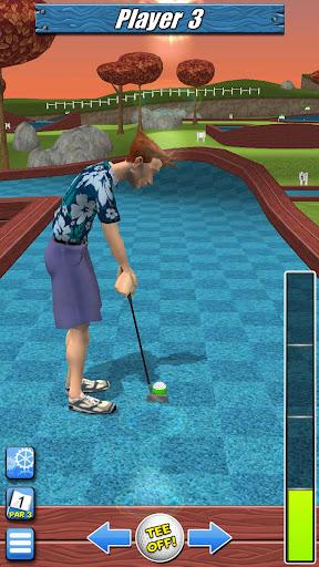 My Golf 3D - screenshot