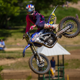 301 Whip by Kenton Knutson - Sports & Fitness Motorsports ( big air, motocross, send it, moto, mx, dirt )