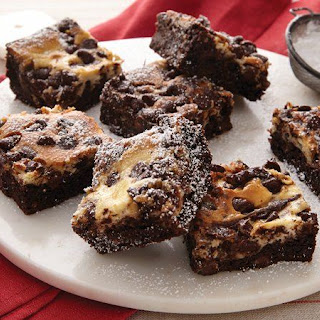Cream Cheese Brownies With Cake Mix Recipes