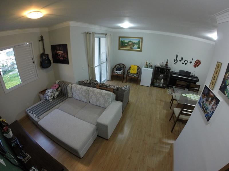 Apartamento  Swift  Campinas