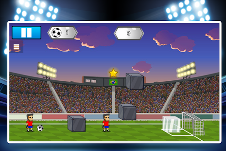 Sports Games- screenshot thumbnail