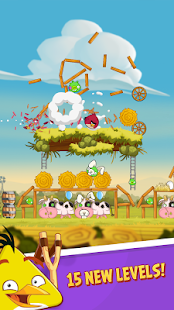 Free Angry Birds APK for Windows 8