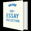App Essays - 100+ English Essays APK for Kindle