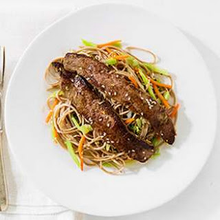 Marinated Flank Steak Cold Recipes