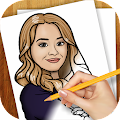 Learn To Draw Girl Meets World APK for Bluestacks