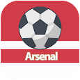 Arsenal Football: Arsenal News APK Version 2.2.1