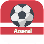Arsenal Football: Arsenal News APK Image