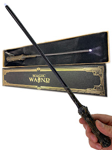 Игрушка - волшебная палочка GE-6962-L1