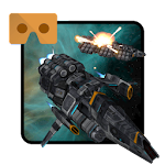 VR Galaxy Wars Icon