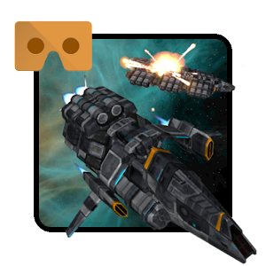 VR Galaxy Wars for Android