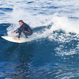 Surfing10 by Mark Holden - Sports & Fitness Surfing