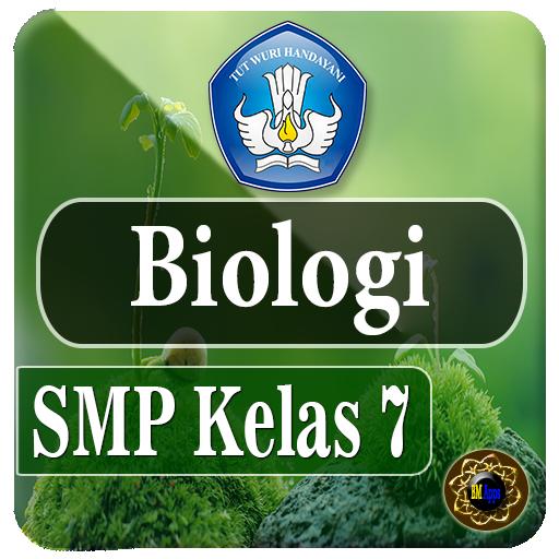 Rangkuman Biologi SMP Kelas 7 (app)