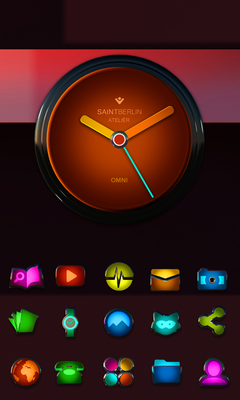 Omni Icon Pack Screenshot 5