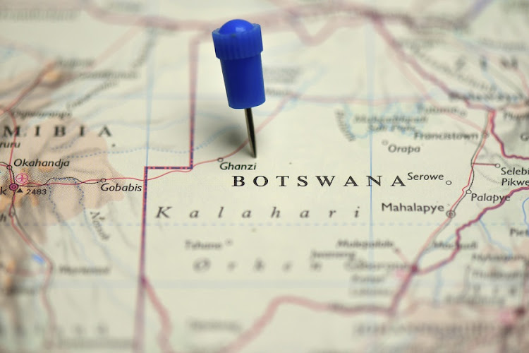 Botswana rocked by strongest EVER quake - hours after South Africa struck