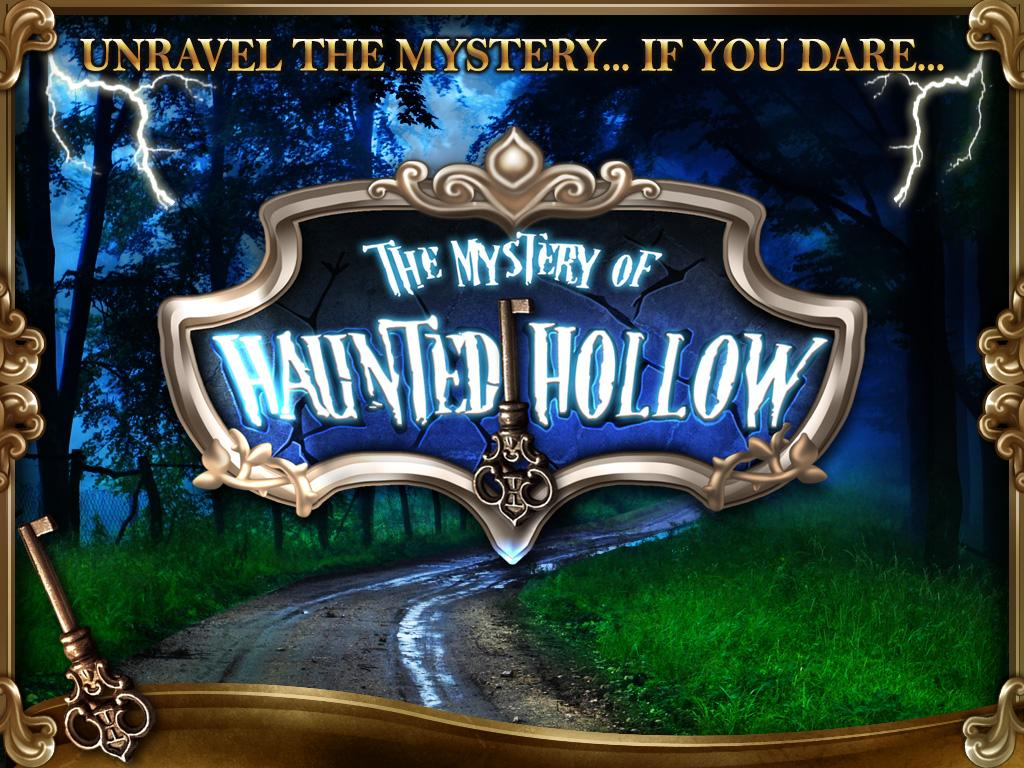 The Mystery of Haunted Hollow Screenshot