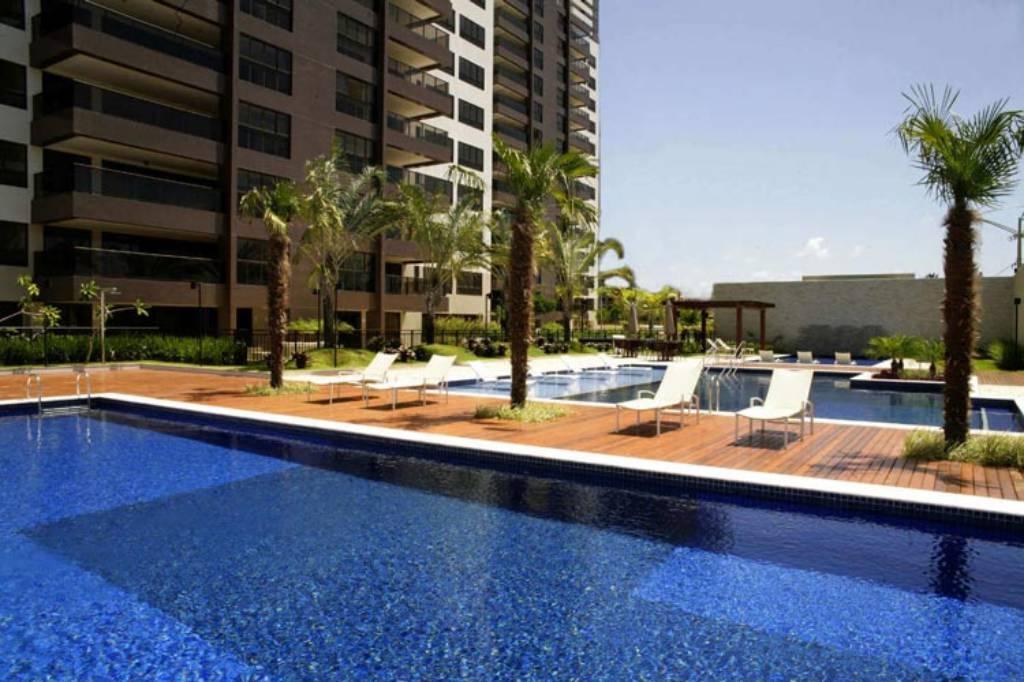 Apartamento residencial à venda, Altiplano, João Pessoa - AP3545.