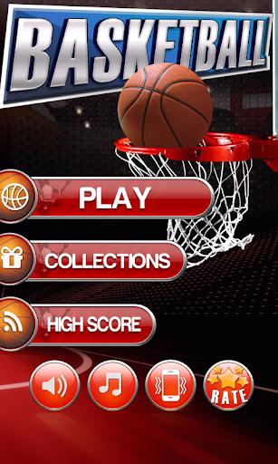 Basketball Mania screenshot 8