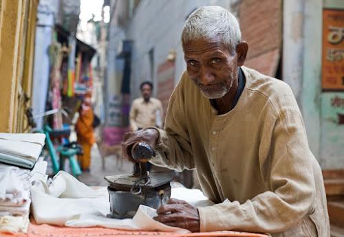 by Santosh Pandey - People Street & Candids