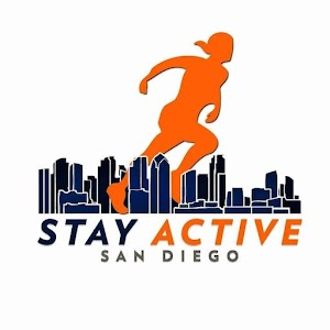 Stay Active San Diego